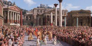 Древний Рим: периоды его истории