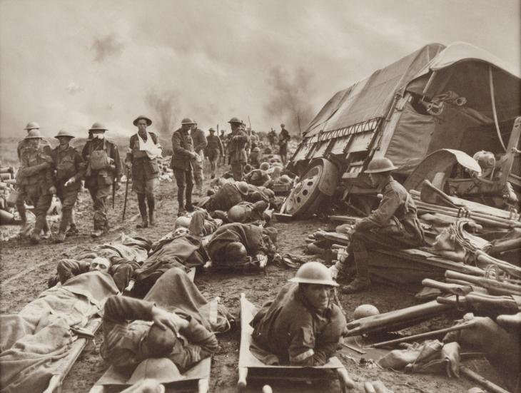 Россия в 1 мировой войне