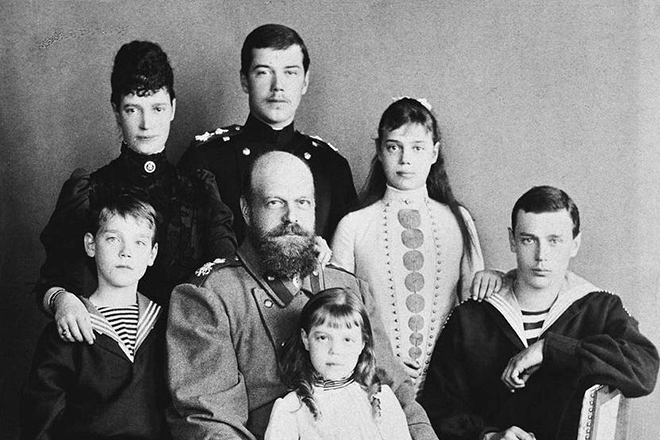 Последние годы правления и смерть Александра III