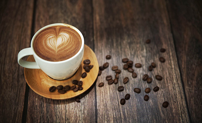 История происхождения кофе