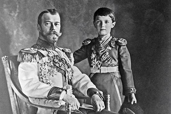 Кто такой Николай  II?