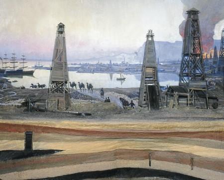 Геополитическое положение России — рубеж 19-20 веков